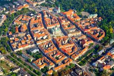 Kalisz - najstarsze miasto w Polsce - Najpiękniejsze miejsca na wakacje - WP.PL