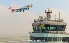 #ViennaAirport #Tower #airport #aviation #payerfotografie
