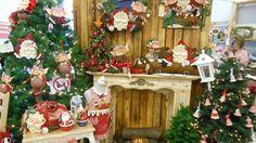 Natale è vicino e si comincia a creare ^_^