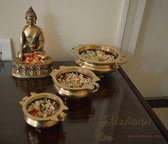 bombayjewel thai buddha meditating peace harmony statue 8h >>> be