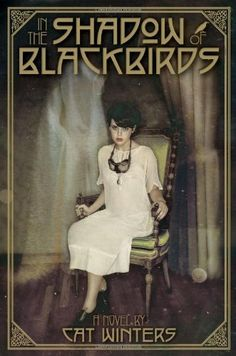 15 best ghost books for tweens and teens images on pinterest books in the shadow of blackbirds by cat wintershttpamazon fandeluxe Image collections