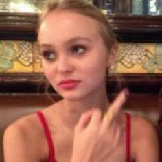 I Love Girls, Cool Girl, Lys Rose, Lily Depp, Private School Girl, Lily Rose Melody Depp, Old Money, New Energy, Cool Stuff