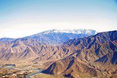 Afghanistan landscape by nickhuly, via Flickr