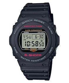 G-SHOCK DW-5750E-1JF