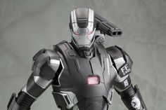 war machine - IRON MAN 3 ARTFX ウォーマシン|KOTOBUKIYA