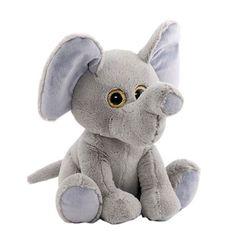 Teddy Elephant aus Großhandel und Import