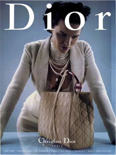 Dior, oh Dior...
