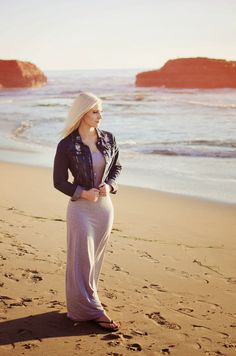 Easy Breezy Beachy ~ Bay Area Blonde