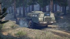 Spintires - PC Review
