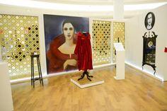 Cerca de 30 objetos e instalações interativas fazem parte da exposição que comemora os 130 anos de nascimento de uma das mais importantes artistas modernistas brasileiras. Saiba mais.