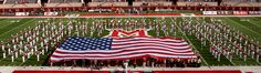 Congratulations to The Miami University Marching Band, the only band in Ohio selected to play in the Presidential Inaugural Parade on January 21, 2013! #MiamiOH #marchingband #loveandhonor