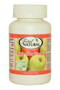 Apple Cider Vinegar 746mg 100t - Weight Loss Health Solution by Total Natural, http://www.amazon.ca/dp/B007F1QWFO/ref=cm_sw_r_pi_dp_vIWwrb0FGSKH2