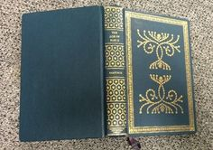 BULFINCH'S MYTHOLOGY THE AGE OF FABLE INTERNATIONAL COLLECTOR'S LIBRARY 1968