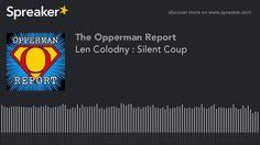 Len Colodny - Silent