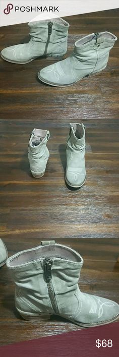 Sundance boots size 38 (8) really good condition comfortable Sundance Shoes Ankle Boots & Booties