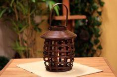 Love a good lantern!