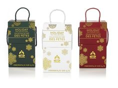 Teavana Holiday Tea Collection at Teavana | Teavana (Buy one box, get a whole other box free until December 7)