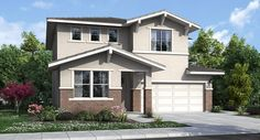 Lennar's most recent community in the Natomas area, Edgewood at Natomas Meadows, is now selling its first release of new homes.