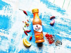 Amazon.com : Nando's PERi-PERi Sauce Variety Pack - Medium, Hot, Garlic, and Lemon & Herb | Gluten Free | Non GMO | 4.7 Oz (4 Pack) : Grocery & Gourmet Food Spicy Recipes, Gluten Free Recipes, Gourmet Recipes, Chocolate Candy Brands, Peri Peri Sauce, Cooking Sauces, Lemon Herb, Free Food, Garlic