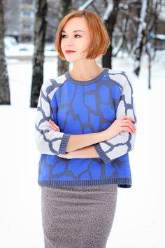 sweater - asos