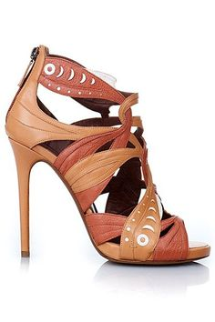 Tabitha Simmons Spring 2013 Shoes