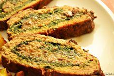 Rotolo spinaci