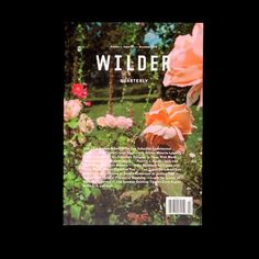 Beautiful Wilder Florals