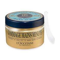 LOccitane Shea Oil One Minute Hand Scrub 35 Oz *** You can get more details by clicking on the image.Note:It is affiliate link to Amazon.