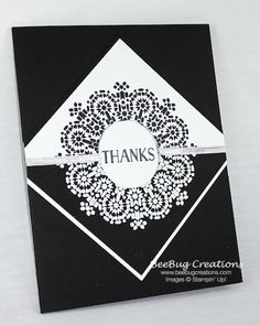 Moroccan Nights Stampin' Up!