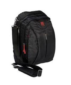 Babymule Changing Bag & Rucksack - Black