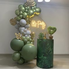 Birthday Dates, 21st Birthday, Happy Birthday Me, Balloon Backdrop, Balloon Garland, Balloon Decorations, Birthday Party Decorations, Arch Decoration, Wedding Table Flowers