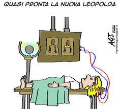 Torna la Leopolda