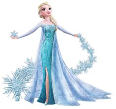 PNG: PNG FROZEN