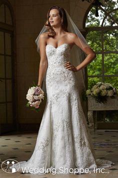 Wtoo Bridal Gown Jolene / 14108