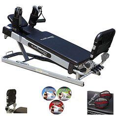 $350 Pilates Power Gym 'Pro' 3-Elevation Mini Reformer Exercis... https://www.amazon.com/dp/B013RSJDYK/ref=cm_sw_r_pi_dp_x_KXSeybPMN352K