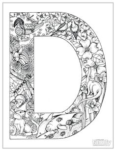 library of downloadable colouring pages! browse the 200-plus choices