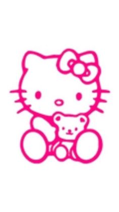 Hello Kitty Bow Laptop Car Truck Vinyl Decal Window Sticker PV - Window decals for cars and trucksbest gambler images on pinterest hello kitty vinyl decals