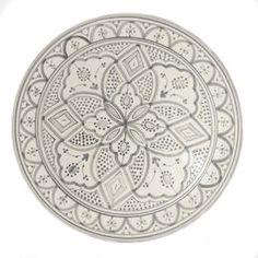 Zoco Home, Marokkolainen keramiikka