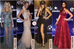 OS LOOKS DO BAILE DA VOGUE 2015 - Fashionismo