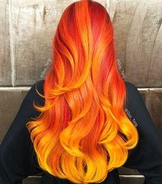 dark/er orange