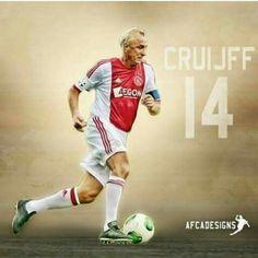 Onze nummer 14 Afc Ajax, Kids Soccer, Fc Barcelona, Football Players, Salvador, Sports, Skinny, Legends, Football Soccer