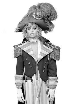 Goldie Hawn (1968)