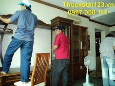 Dịch vụ chuyển nhà trọn gói quận Thanh Xuân | Chuyển nhà Thần Đèn