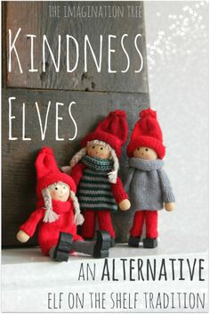 Kindness Elves.:D