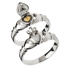 sweetheart-silver-claddagh-ring
