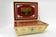 ковчег гробик