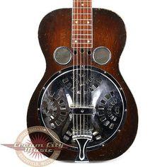Resonator Guitar Slide Steel Frying Pans Evolution Guitars Blues It Is Finished Skillets