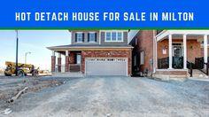 Hot Detach House For Sale in Milton   Milton under 5 years Detach Houses...