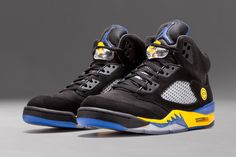53e1a7e9dbad5b Jordan Air Spike 40 Dunk From Above Color Gold Leaf White-Midnight Navy  Style Code 819952-706 Release Date March 9