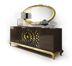 #Aparador de la Colección #Luxury #sideboard
